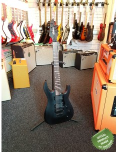 Fender American Standard HSS Shawbucker Stratocaster Electric Guitar - Sienna Sunburst - Rosewood Fretboard