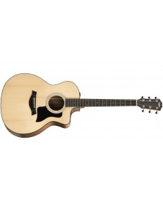 Epiphone AJ-100 Slope-Shoulder Dreadnought Acoustic Guitar - Natural