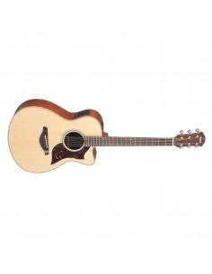 Epiphone EJ-200 Artist Jumbo Acoustic Guitar - Vintage Sunburst