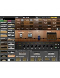Studiomaster DigiLive 16 Digital Mixing Console