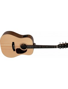 Fender Mexican Standard Telecaster Electric Guitar - 3-Tone Sunburst - Maple Neck