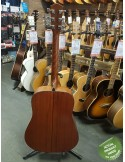 Fender Classic 60's MIJ Startocaster Electric Guitar - Ocean Turquoise Metalic - Rosewood Fretboard - EX-DEMO