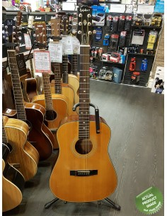 Taylor Academy12 Grand Concert Acoustic Guitar - Left Handed