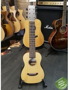 Taylor 214ce (2017 Spec) Grand Auditorium Electro Acoustic Guitar