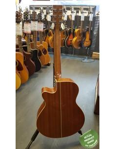 Epiphone Korina Explorer Bass Guitar