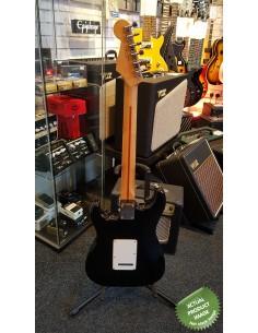Fender American Standard Jazz Bass Guitar - 3-Tone Sunburst - Rosewood Fretboard