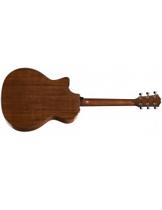 Taylor 'Baby Taylor' (BT1) Spruce Top Travel Acoustic Guitar - Left Handed