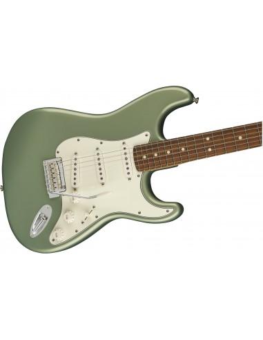 Fender Blues Deluxe 40-Watt Valve Combo Electric Guitar Amplifier - Cream of Wheat