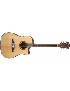 Kala KA-ASAC-T8 8-String All Solid Golden Acacia Tenor Ukulele - Re-Sale (Great Condition)