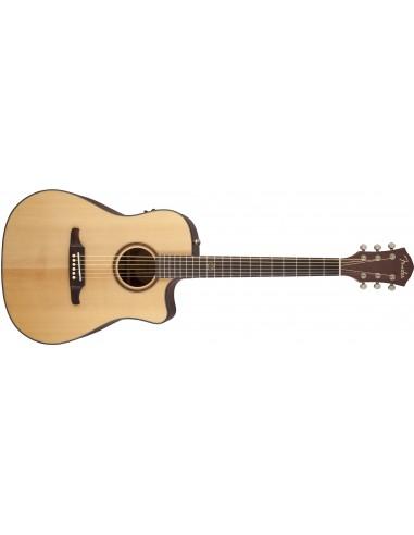 Kala KA-ASAC-T8 8-String All Solid Golden Acacia Tenor Ukulele - Re-Sale (Great Condition)