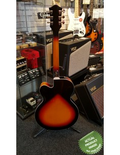 Epiphone Hummingbird Pro Electro Acoustic Guitar - Faded Cherry - Re-Sale (Great Condition)