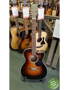 Fender Mexican Standard HH Telecaster Electric Guitar - Ghost Silver - Pau Ferro Fretboard