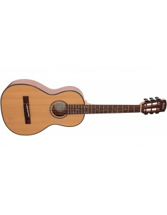 Taylor GS Mini-E ES:2 Walnut Electro Acoustic Guitar