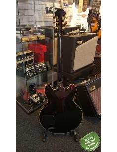 Epiphone SG G400 Pro '1961' Electric Guitar - Silverburst Ltd Ed.