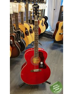 "Epiphone ""Limited Edition"" Sheraton ""Union Jack"" Semi-Acoustic Guitar"