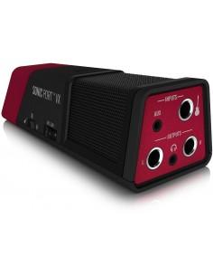 Line 6 SonicPort iOS Audio Interface