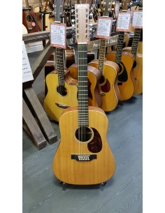 Fender Hendrix Monterey Stratocaster Electric Guitar