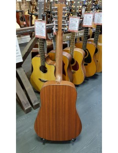 Taylor 312e (2017) ES:2 Grand Concert Electro Acoustic Guitar