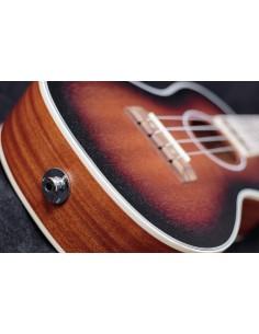 Electro Harmonix Nano Big Muff Pi Fuzz Overdrive Guitar Effects Pedal