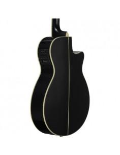 Faith Blood Moon Series Venus Electro Acoustic Guitar w/ Fishman Pickup System