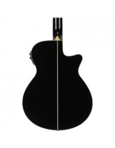 Epiphone PRO-1 Short-Scale Dreadnought Acoustic Guitar - Natural