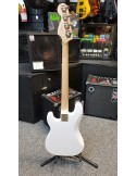 Squier Standard Jagmaster Electric Guitar - Pre-Loved (Okay Condition)
