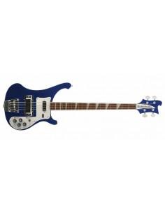 Vintage VGE800N Gemini Baritone Electro-Acoustic Guitar