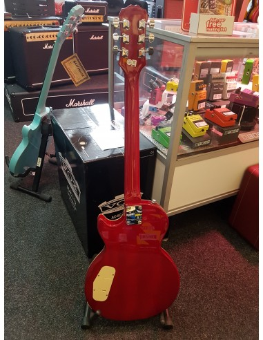 Epiphone Les Paul SL Electric Guitar - Heritage Cherry