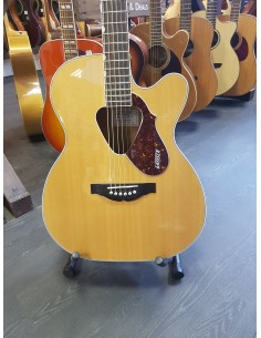 SX SC Style Electric Guitar - Sunburst