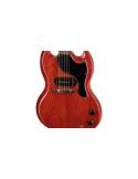 Squier Affinity PJ Bass Guitar - Black