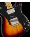 Carl Martin CM-0204 Classic Chorus Guitar Effects Pedal