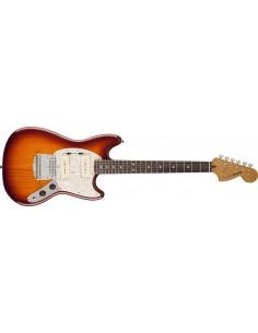 Epiphone FT-350SCE Mini-Etune Electro-Acoustic Guitar - Vintage Brown